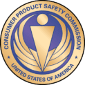 consumer product safety commission united states of america logo