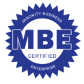 Minority Business Certificate